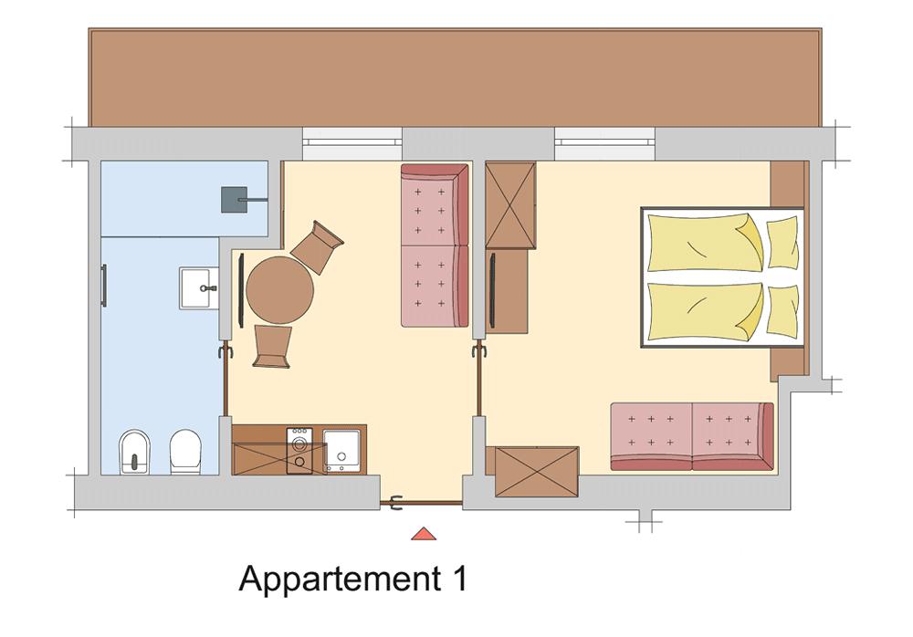 appartement-dorfblick1